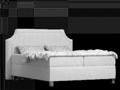 łóżko kontynentalne Tokyo bryła