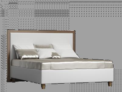 łóżko kontynentalne PRATO bryła