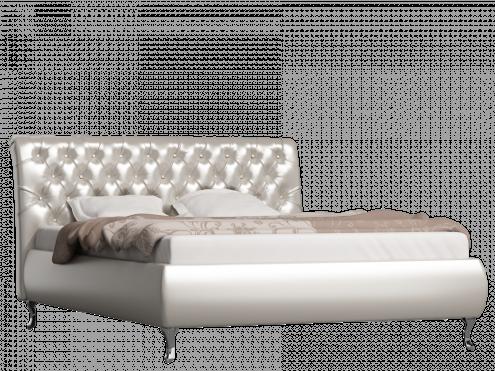 łóżko Ciampino bryła
