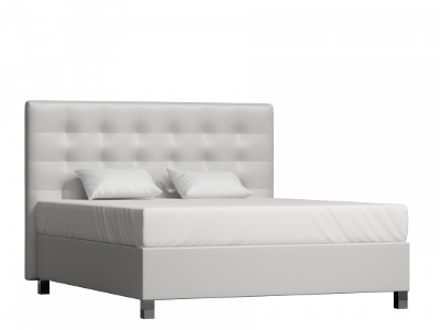 łóżko kontynentalne Clara