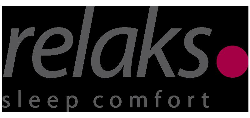 Relaks producent materacy logo
