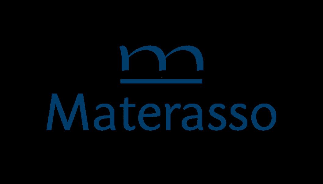 Materasso logo producenta materacy