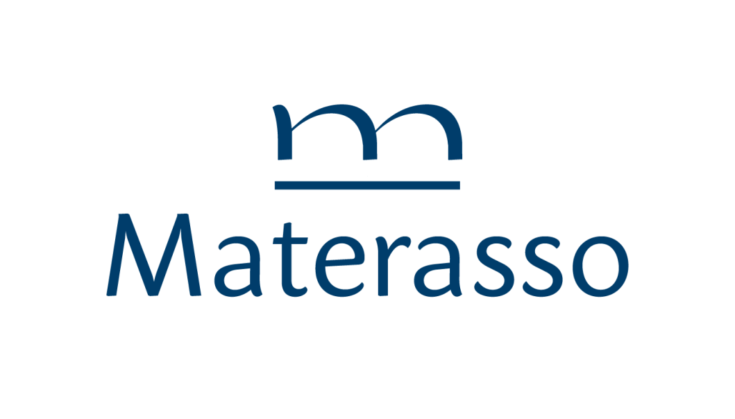 Materasso producent logo