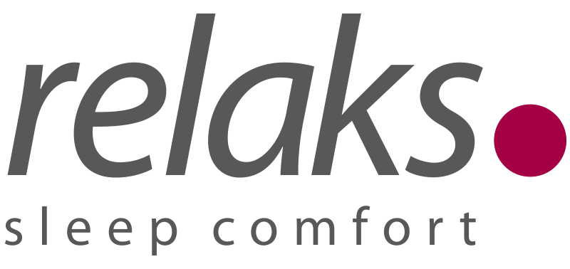 Relaks materace producent logo
