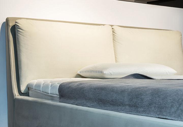 łóżko Tapicerowane Lucca Dreams Design